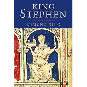 King Stephen by Edmund King - 9780300181951 Book