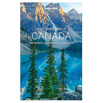 Lonely Planet Best of Canada by Lonely Planet - 9781786575258 Book