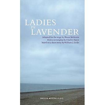 Mulheres de lavanda por Charles Dance - William J. Locke - Shaun McKenn