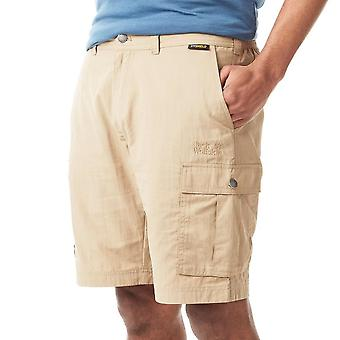Jack Wolfskin Canyon Cargo Men's Shorts