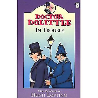 Dr. Dolittle in Trouble (Doctor Dolittle)