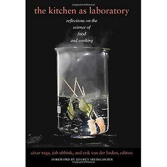 Kök som ett laboratorium: Reflektioner om vetenskap av mat och matlagning
