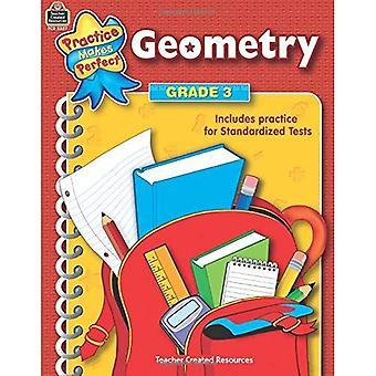 Geometry: Grade 3