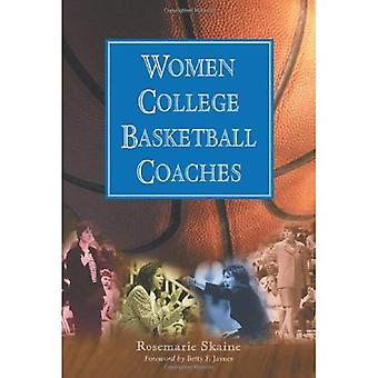Women College Basketball Coaches