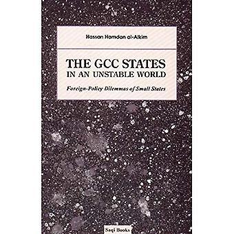 De Gcc-Staten in een instabiele wereld: buitenlands beleid dilemma's van Small States