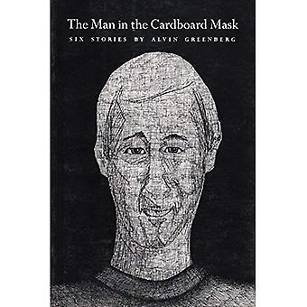 The Man in the Cardboard Mask