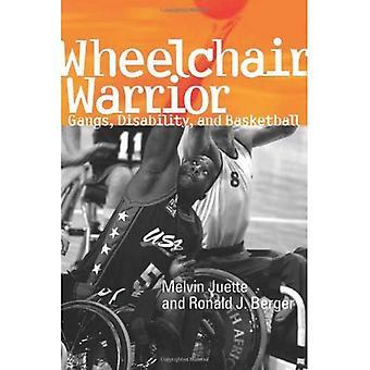 Wheelchair Warrior: Gangs, Disability and Basketball