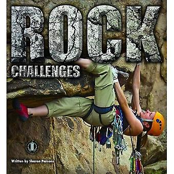 Rock Challenges (The Literacy Tower)