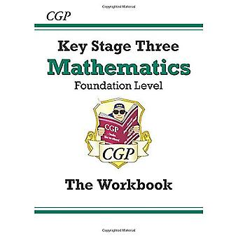 KS3 Maths: classeur (sans réponses) - niveaux 3-6