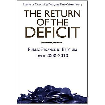 The Return of the Deficit