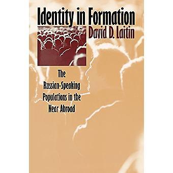 Identitet i Formation - den rysktalande befolkningen i det nya Ab