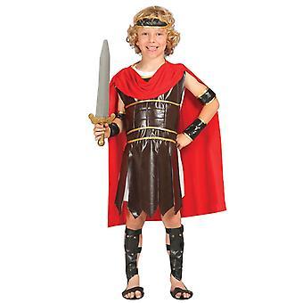 Disfraz Gladiador romano Boys