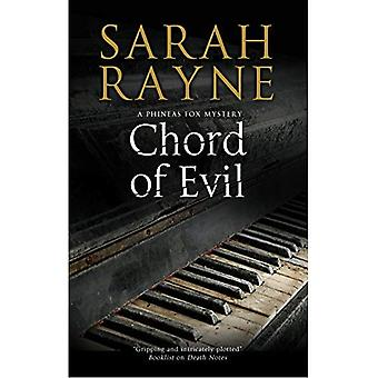 Chord of Evil (Phineas Fox� Mystery)