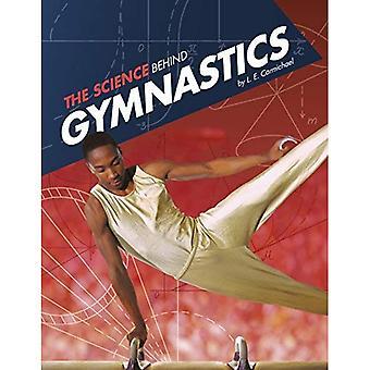 De wetenschap achter Turnen (rand van boeken: wetenschap van de Olympische spelen)