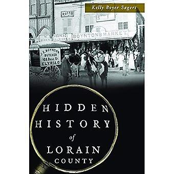 Hidden History of Lorain County