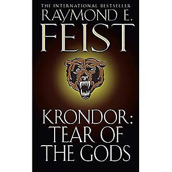 Krondor: Tear of the Gods (Riftwar Saga)