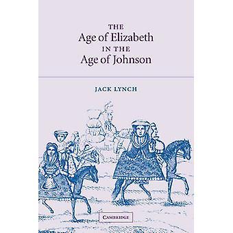 リンチによってジョンソン & ジャックの時代のエリザベスの時代