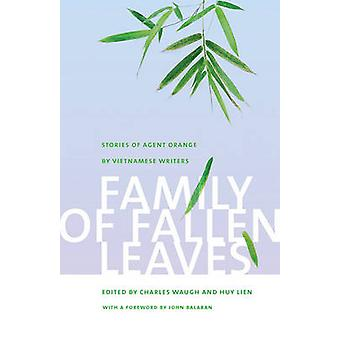 Family of Fallen Leaves by Waugh & Charles