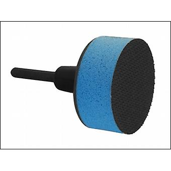 VELCRO SPINDLE PAD SOFT FACE 50MM 50-SP20