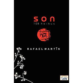 SON 108 haikus by Martin & Rafael