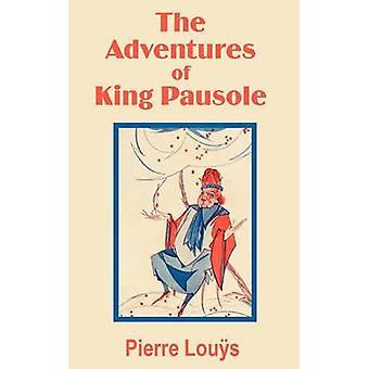 Avonturen van koning Pausole de door Lous & Pierre