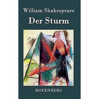 Der Sturm by William Shakespeare