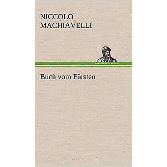 Buch Vom Fursten af Machiavelli & Niccol