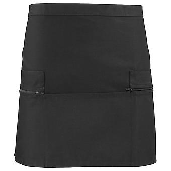 Premier Waist Apron / Workwear (Pack of 2)