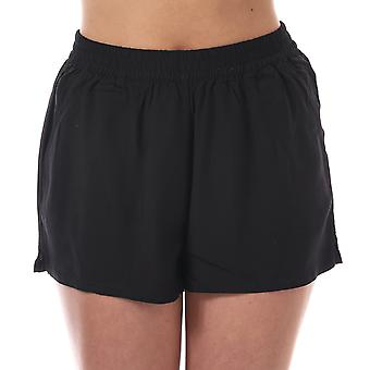 Womens Only Nova Shorts In Black