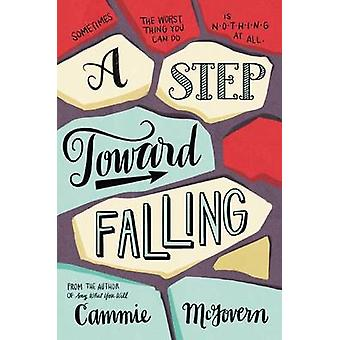A Step Toward Falling by Cammie McGovern - 9780062271143 Book