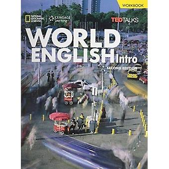 World English Intro (2nd Revised edition) - 9781285848426 Book