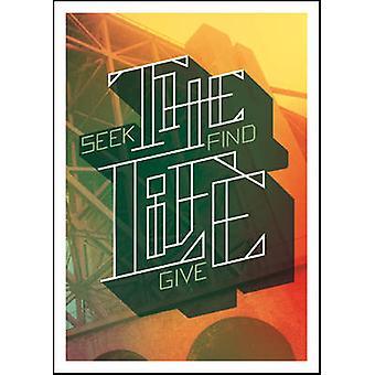 Life-NLT - An Outreach Biblezine - 9781414396361 Book