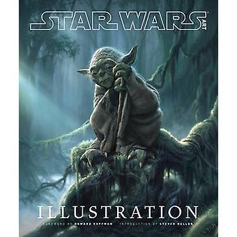 Star Wars Art - Illustration by Steven Heller - Howard Roffman - Lucas