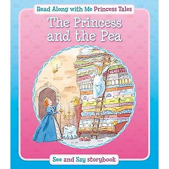 The Princess and the Pea by Kate Davies - 9781841359663 Book