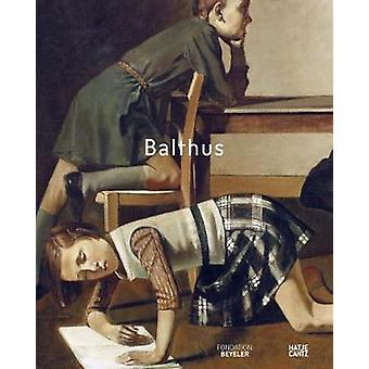 Balthus by Balthus - 9783775744454 Book