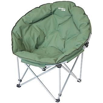 Yellowstone Orbit Folding Camping Chair