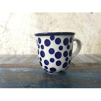 Espressotasse / Kinderbecher, max. 60 ml, Höhe 5,5 cm, Crazy Dots,BSN A-0365