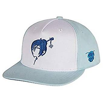 Baseball Cap - Overwatch - Arctic Mei Hat New j8631