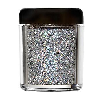 Barry M Glitter Rush Body Glitter - Moonstone