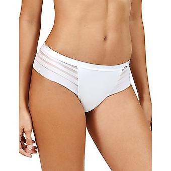 Lisca 22139 Women's Alegra Knickers Panty Full Brazilian Brief