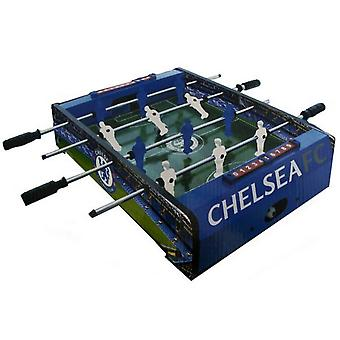 Chelsea FC Official 2019 Football Table