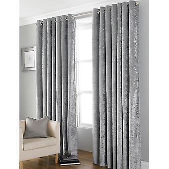 Clube de campo Bliss cortinas, cinzento 66