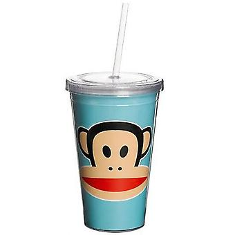 Paul Frank Blue Cup With Cane