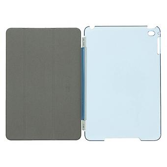 Sweex Mini iPad smart case blu
