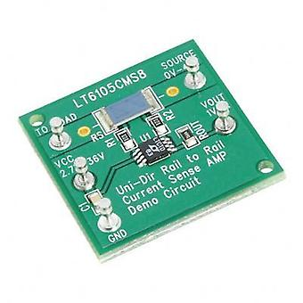 PCB design board Linear Technology DC1192A