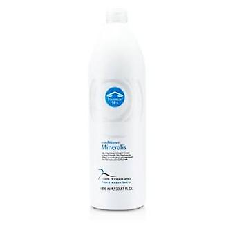 Alfaparf Thermae Spa Mineralis De-Stressing Conditioner - 1000ml/33.81oz