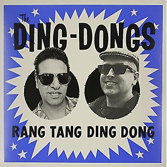 Ding-Dongs - ringede Tang Ding Dong [Vinyl] USA import