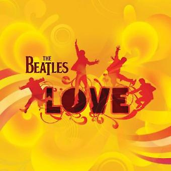 Beatles - Love [CD] USA import
