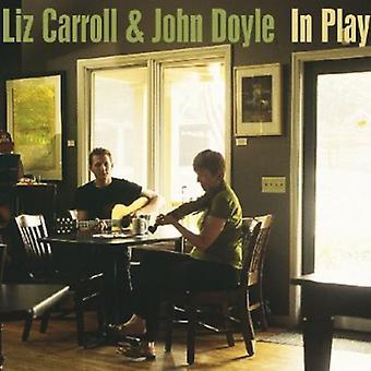 Carroll/Doyle - en la importación de los E.e.u.u. juego [CD]