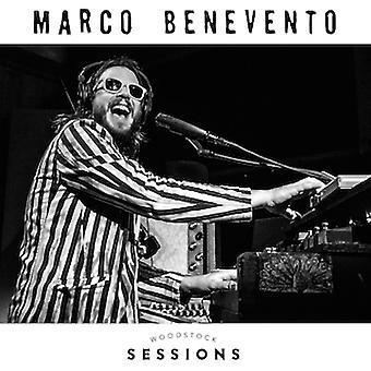 Marco Benevento - Woodstock sessioner 6 [Vinyl] USA import